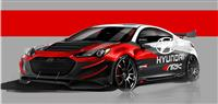 2012 ARK Performance Genesis Coupe R-Spec image.
