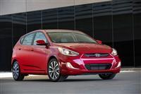 2017 Hyundai Accent Value Edition image.