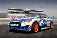 2012 Hyundai Genesis Rhys Millen Racing image.