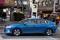 2017 Hyundai IONIQ Concept image.