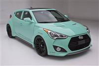 2012 Hyundai JP Edition Veloster Concept image.