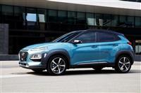 2017 Hyundai Kona image.