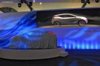 2009 Hyundai HD-11 Nuvis Concept image.
