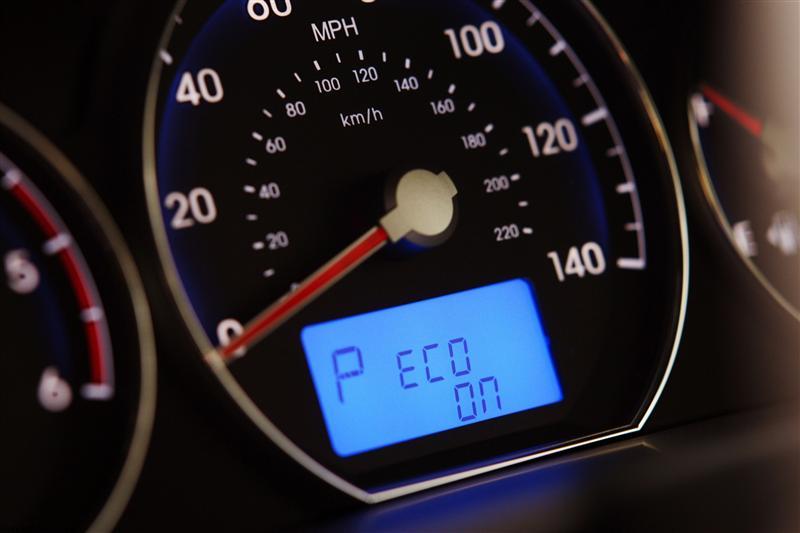 2011 Hyundai Santa Fe Image
