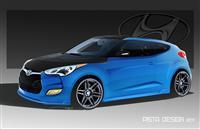 2012 Hyundai Veloster PM Lifestyle image.