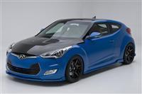 2012 Hyundai Veloster PM Lifestyle