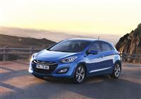 2012 Hyundai i30 image.