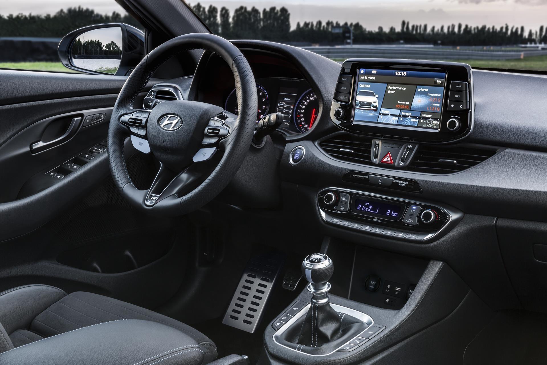2017 Hyundai i30 N thumbnail image