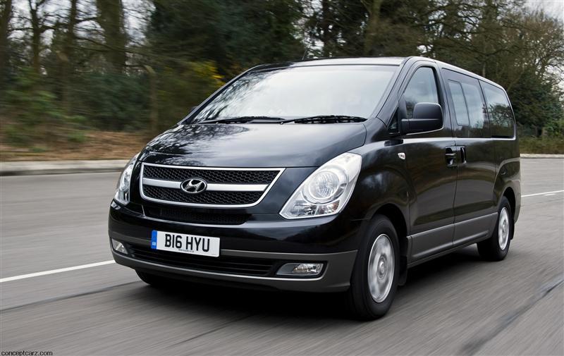 7 Best 2011 Minivans  US News amp World Report