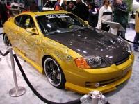 Hyundai Tiburon GT AR