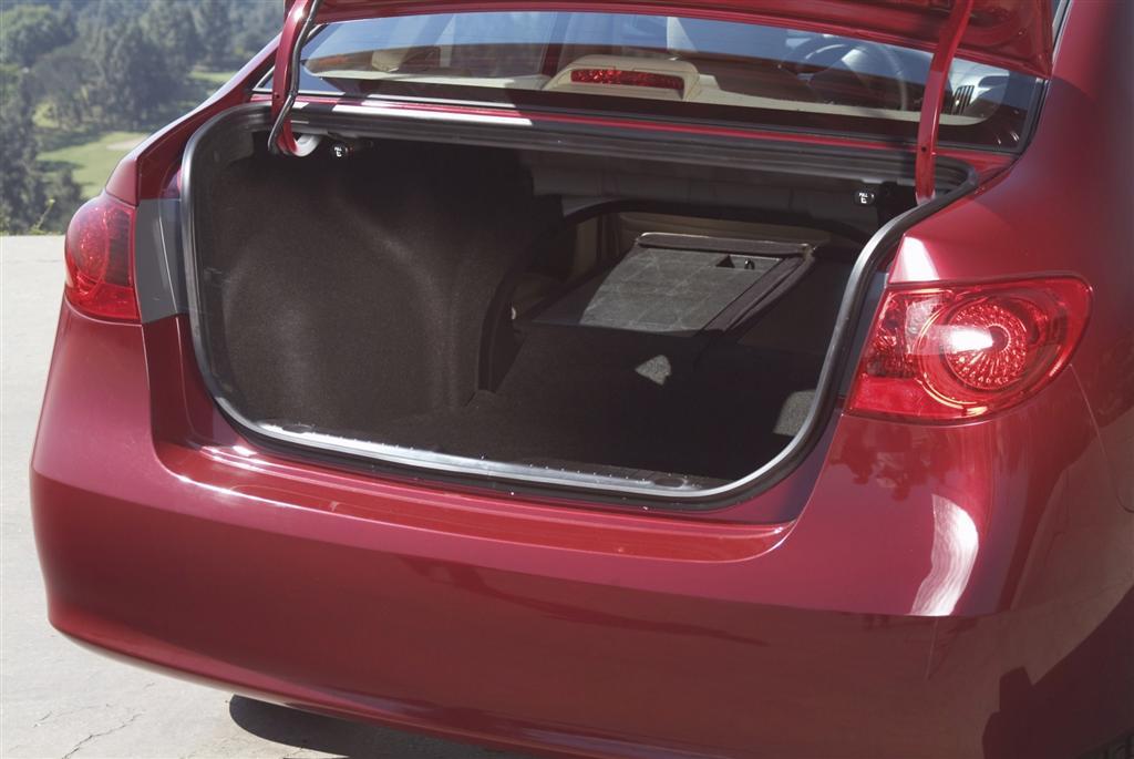 2009 Hyundai Elantra - conceptcarz.com