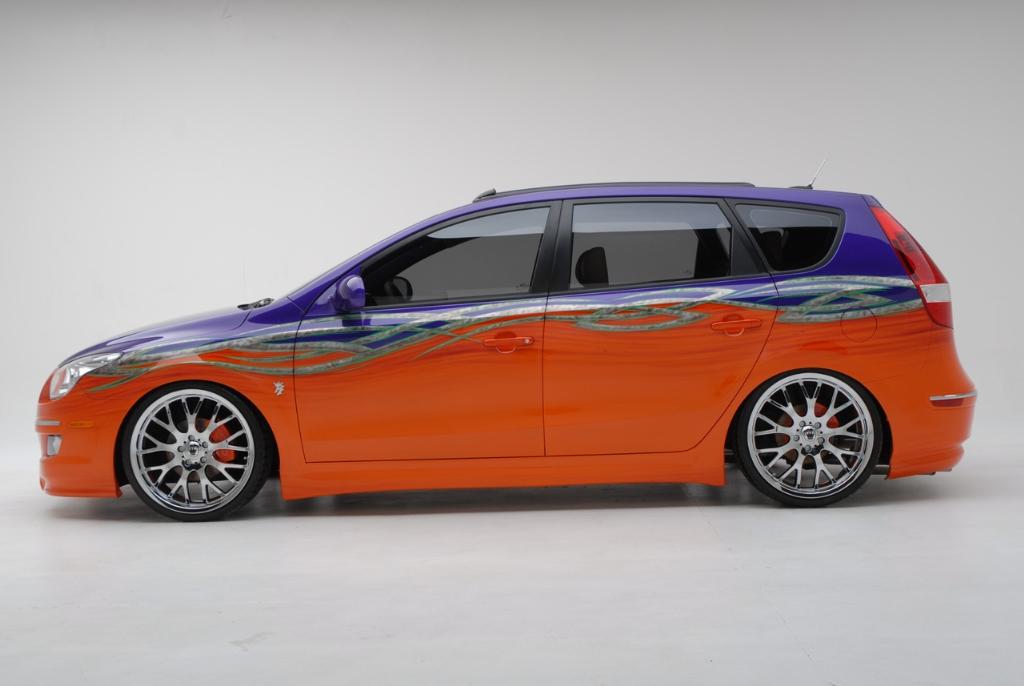 2009 Hyundai Elantra Touring Review Autos Post