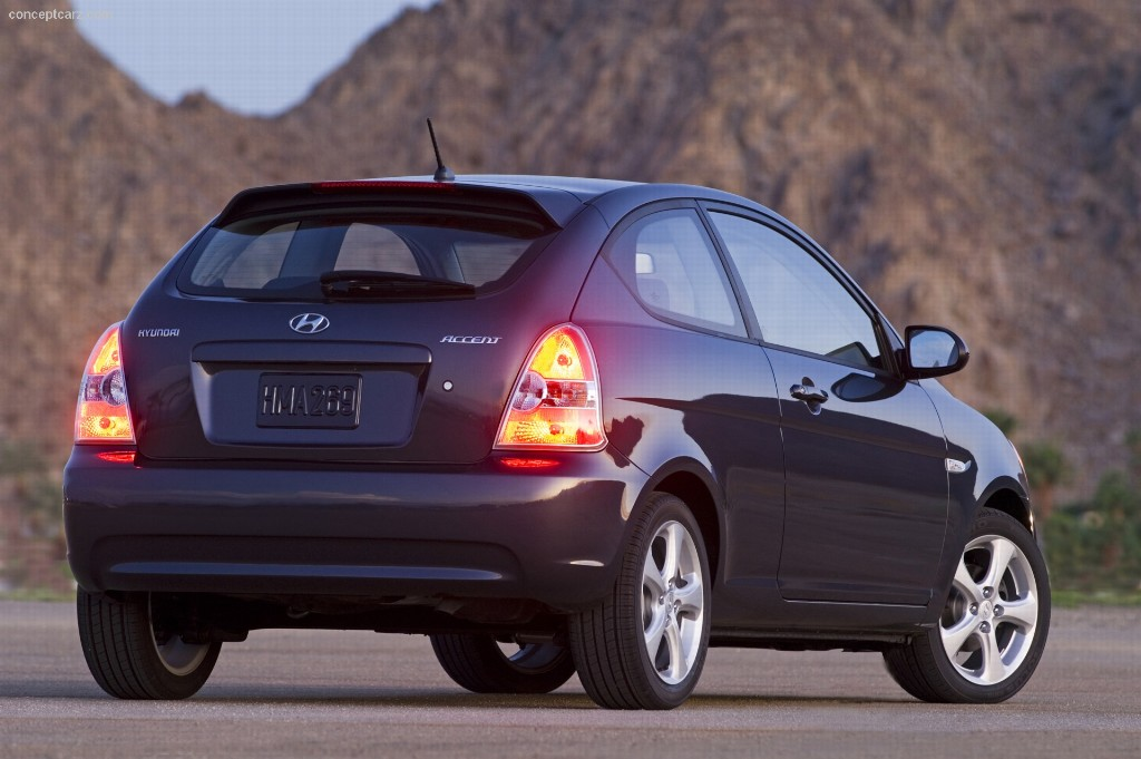 2007 hyundai accent. Black Bedroom Furniture Sets. Home Design Ideas