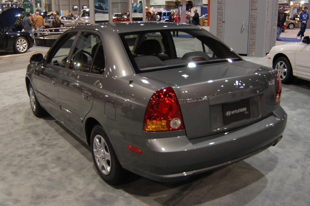 2004 hyundai accent images photo hyundai accent dc 03. Black Bedroom Furniture Sets. Home Design Ideas