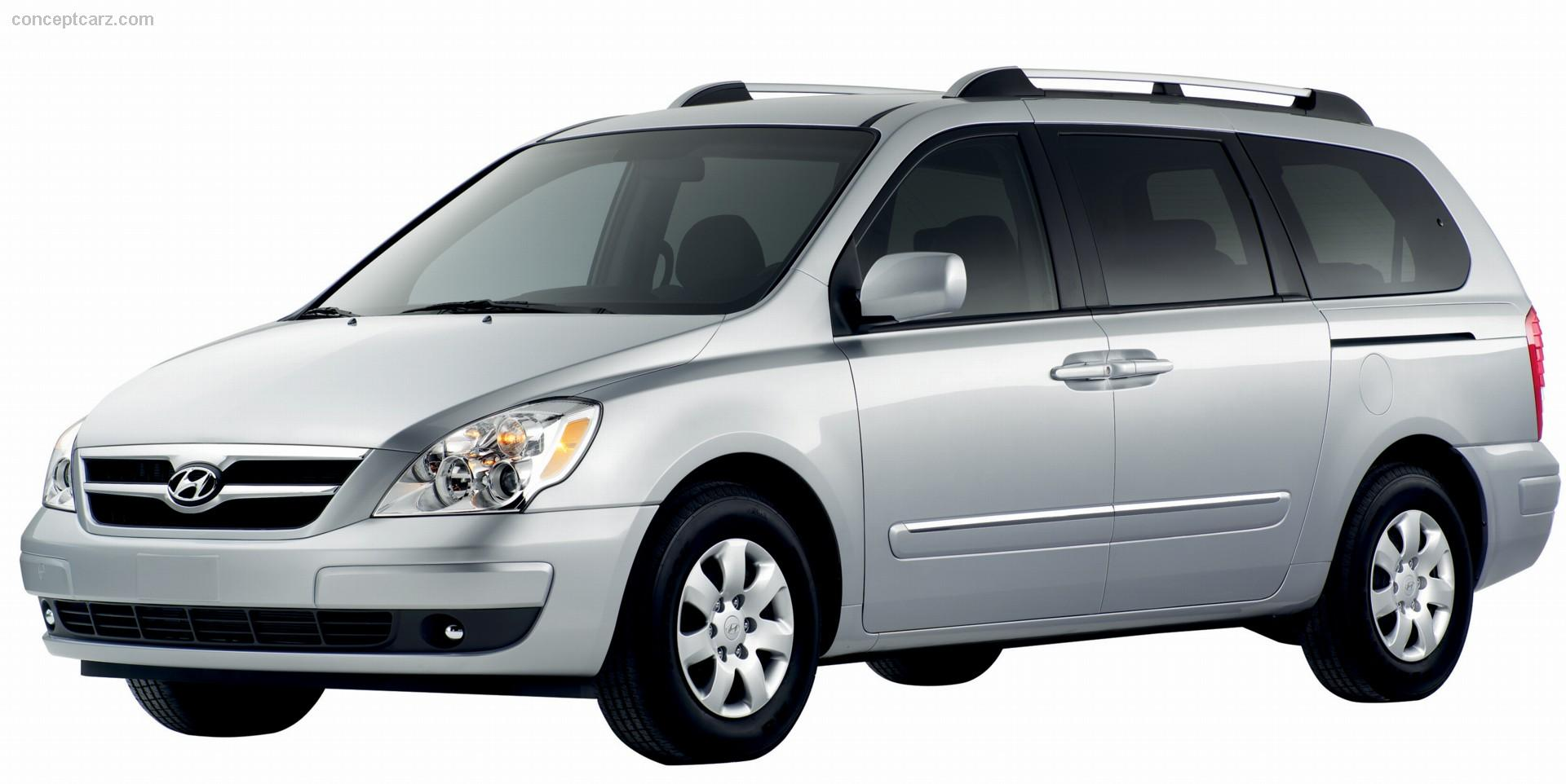2015 Hyundai Entourage Minivan Html Autos Post