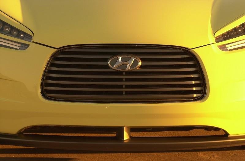 2004 Hyundai HCD8 Concept