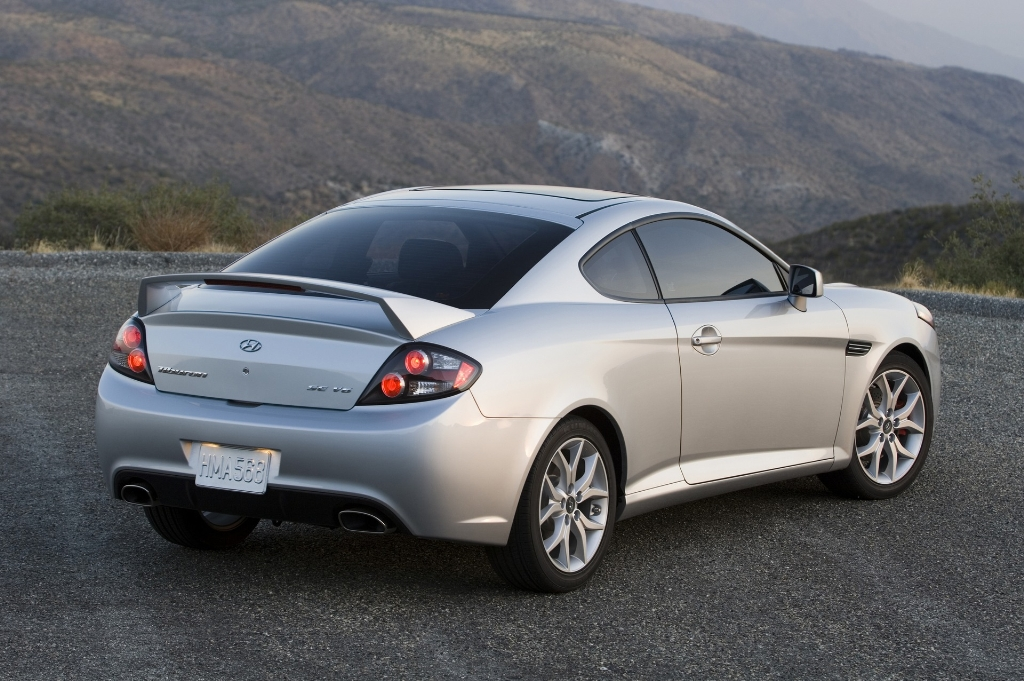 2008 hyundai tiburon. Black Bedroom Furniture Sets. Home Design Ideas