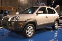 2005 Hyundai Tucson image.