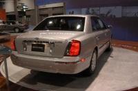 2004 Hyundai XG350 image.