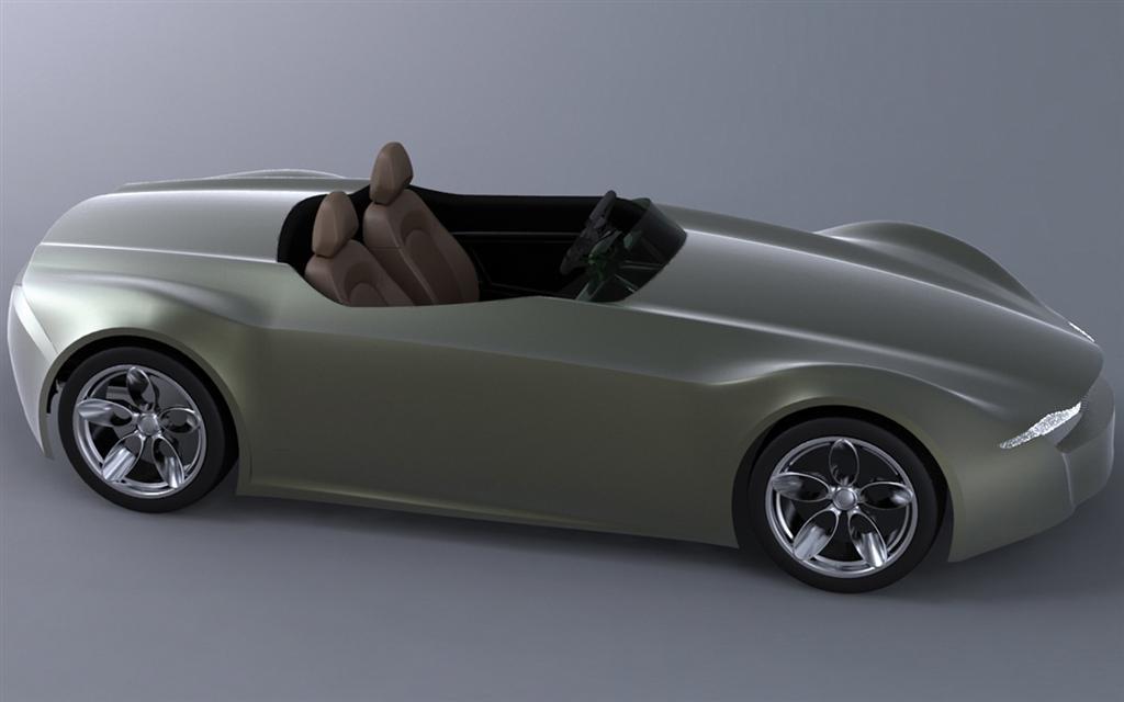 2009 Fiat Idea 5terre Concept Car Pictures