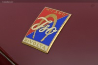 1964 ISO Rivolta