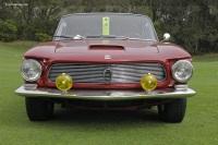 1964 ISO Rivolta image.