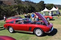 1965 ISO Grifo image.
