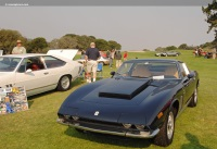 1974 ISO Grifo image.