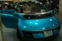2003 Icaz Electric image.