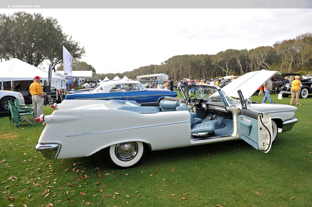1960 Imperial Crown Chrysler Imperial Conceptcarz