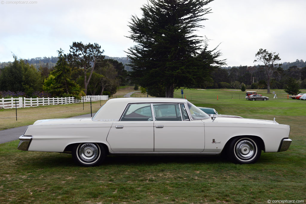 Crown Auto Sales >> 1964 Imperial Crown Images. Photo 64-Chrysler-Imperial-DV-13-MM-07.jpg