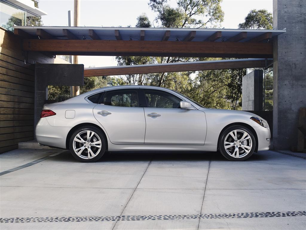 2011 infiniti m conceptcarz multiple advanced technologies allow the new infiniti vanachro Gallery