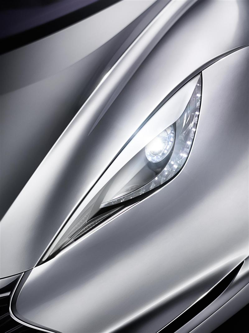 Infiniti emerg econcept coupe 05 800g 2012 infiniti emerg e concept vanachro Image collections
