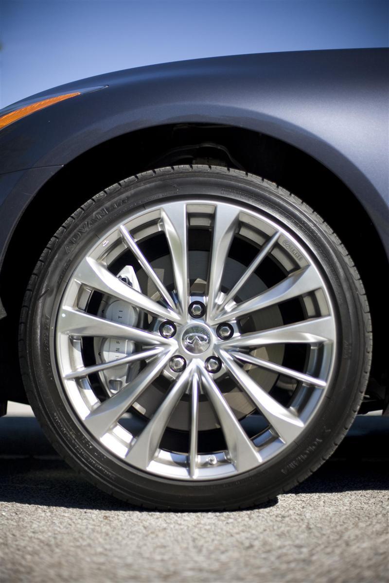 2012 Infiniti G37 Coupe Image