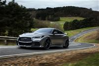 2017 Infiniti Project Black S image.