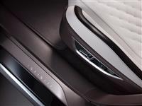 2017 Infiniti QX50 Concept thumbnail image