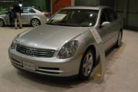 2004 Infiniti G