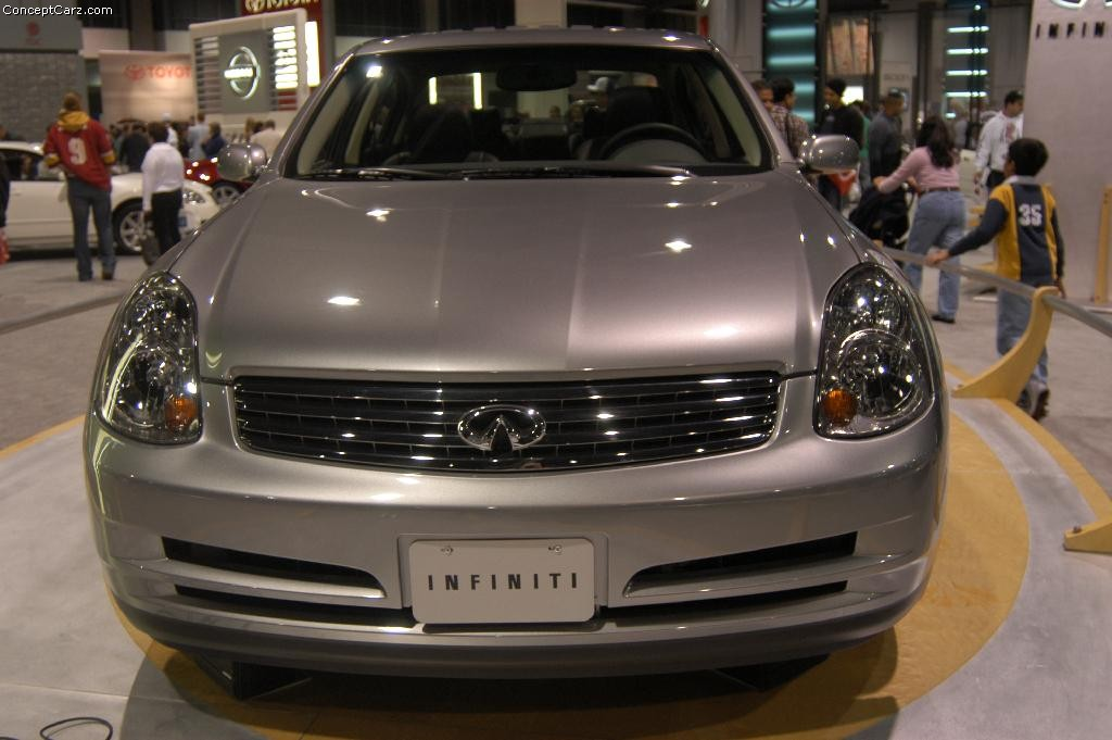 2011 Infiniti IPL G Coupe thumbnail image