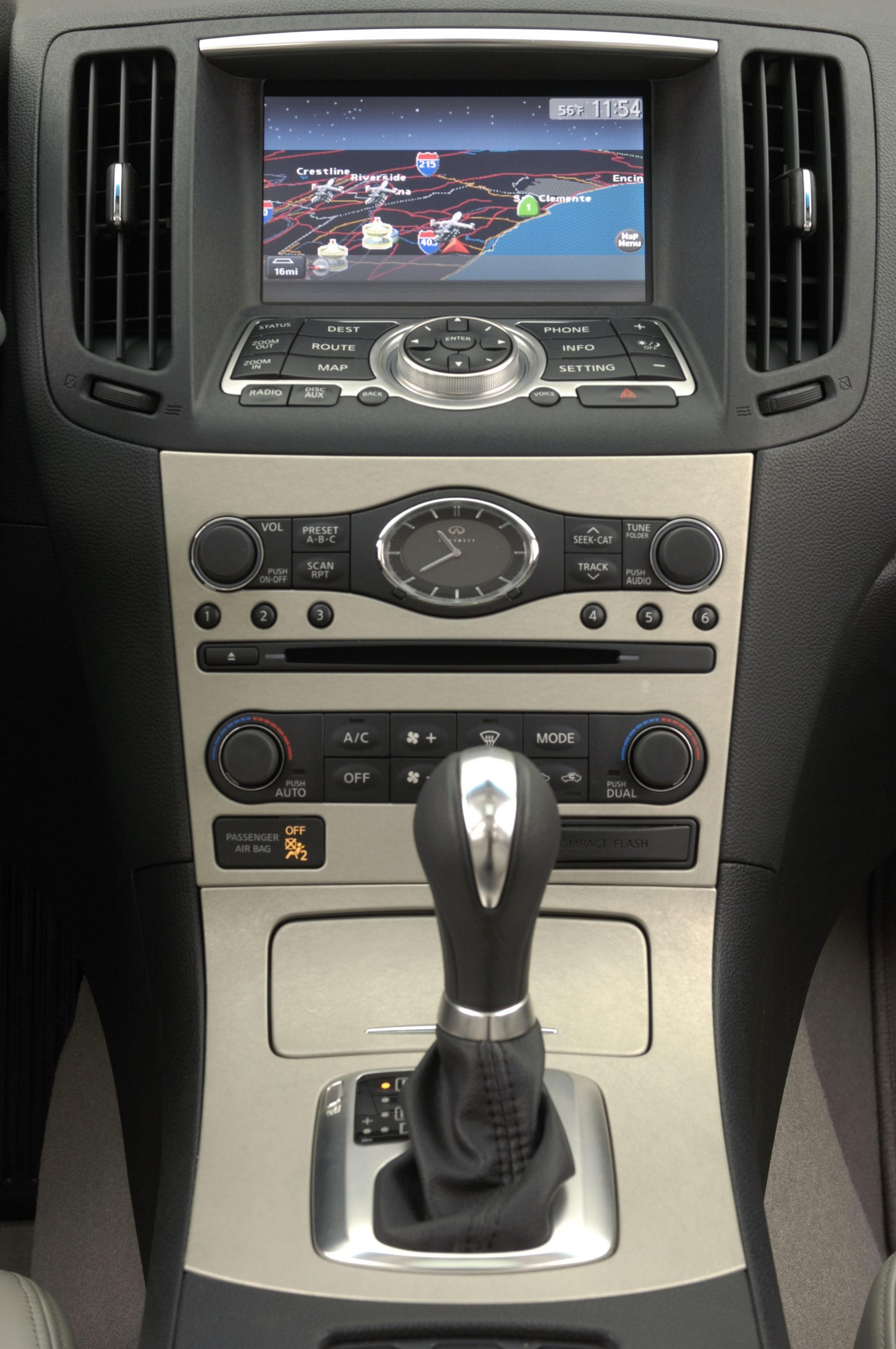 2008 Infiniti G35 Image