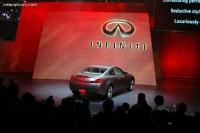2008 Infiniti G37