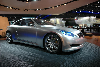 2006 Infiniti Coupe Concept pictures and wallpaper