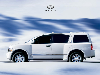 2006 Infiniti QX pictures and wallpaper