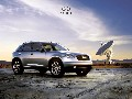 2005 Infiniti FX pictures and wallpaper