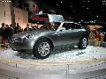 2003 Infiniti Triant Concept pictures and wallpaper