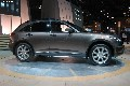 2003 Infiniti FX pictures and wallpaper