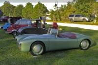 1951 Iota 350 Sport image.