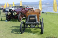 1901 Isotta Tipo 1
