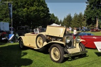 1925 Isotta Fraschini Tipo 8A image.