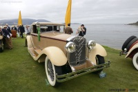 1928 Isotta Fraschini Tipo 8A