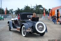 1928 Isotta Fraschini 8A SS